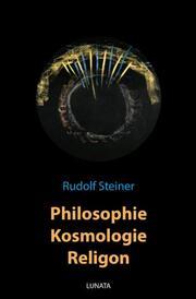 Philosophie, Kosmologie, Religion