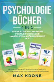 Psychologie Bücher