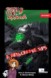 Tjari Yume Manga: Enkoimesis Teil 2