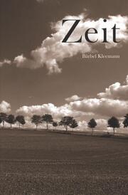 Zeit - Cover