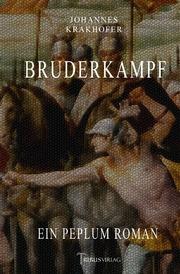 Bruderkampf