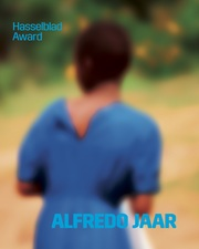 Alfredo Jaar, Hasselblad Award 2020