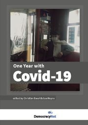 One Year with Covid-19