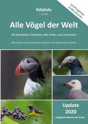 Alle Vögel der Welt