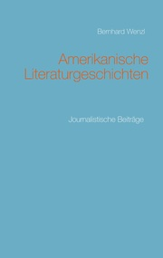 Amerikanische Literaturgeschichten