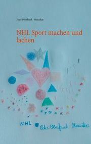 NHL Sport machen und lachen