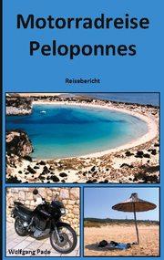 Motorradreise Peloponnes