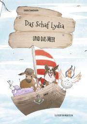 Das Schaf Lydia und das Meer