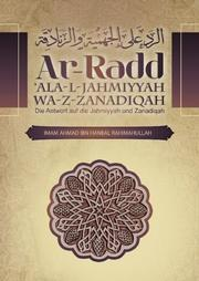 Ar-Radd 'ala-l-Jahmiyyah wa-z-Zanadiqah