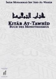 Kitab at-Tawhid
