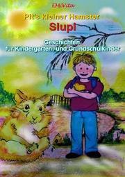 Hamstergeschichten für Kindergarten - und Grundschulkinder