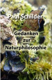 Gedanken zur Naturphilosophie
