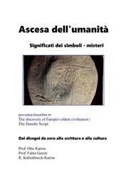 Ascesa dell'umanità Significati dei simboli - mistici