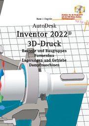 AutoDesk Inventor 2022 3D-Druck
