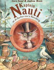 Kaptein Nauti un de Dochter vun'n Waterkönig