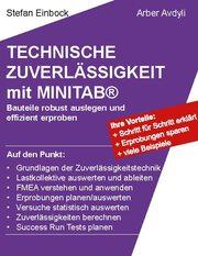 Technische Zuverlässigkeit mit MINITAB
