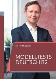 Modelltests Deutsch B2