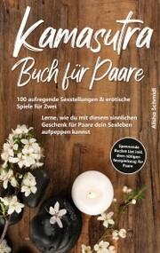 Kamasutra Buch für Paare