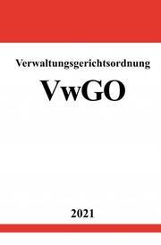 Verwaltungsgerichtsordnung (VwGO)