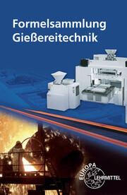 Formelsammlung Gießereitechnik