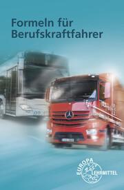 Formeln für Berufskraftfahrer