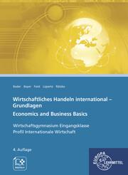 Wirtschaftliches Handeln international - Grundlagen