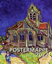 Jahreslosung 2022 Postermappe