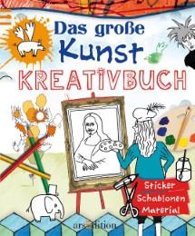 Das große Kunst-Kreativbuch
