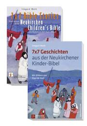 7x7 Geschichten aus der Neukirchener Kinder-Bibel/7x7 Bible Stories - Short version of the Neukirchen Children's Bible