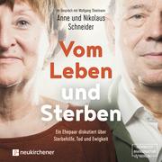 Vom Leben und Sterben - Cover