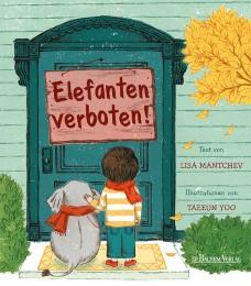 Elefanten verboten!