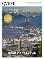 QVEST Rio de Janeiro