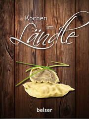 Kochen im Ländle - Cover