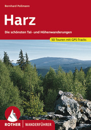 Harz - Cover