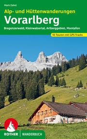 Alp- und Hüttenwanderungen Vorarlberg