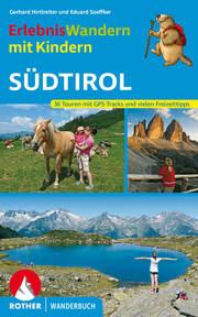 Erlebniswandern mit Kindern: Südtirol