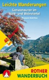 Leichte Wanderungen Wald- und Weinviertel