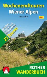 Wochenendtouren Wiener Alpen