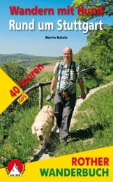Wandern mit Hund Rund um Stuttgart