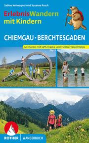 ErlebnisWandern mit Kindern Chiemgau - Berchtesgaden
