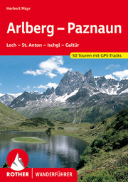 Arlberg - Paznaun