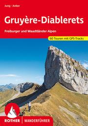 Gruyère - Diablerets