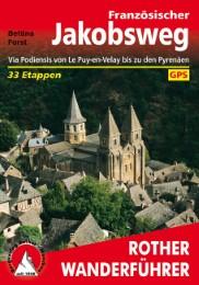 Französischer Jakobsweg