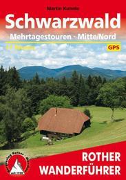 Schwarzwald Mehrtagestouren Mitte/Nord