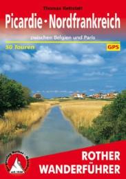 Picardie - Nordfrankreich