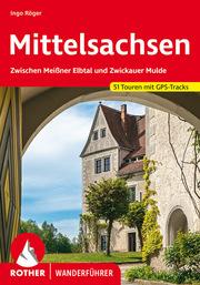 Mittelsachsen - Cover