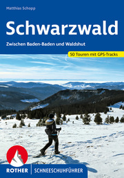 Schneeschuhführer Schwarzwald