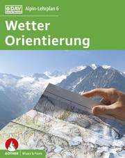 Wetter und Orientierung
