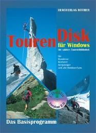 TourenDisk für Windows