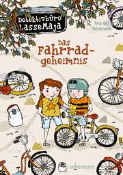 Detektivbüro LasseMaja - Das Fahrradgeheimnis